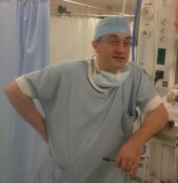 Dr Eric Legendre anesthésiste PCNA