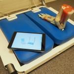 E-POD : un écosystème de pilotage  d'orthèses plantaires (semelles orthopédiques) Adeline Le Franc Centre PCNA