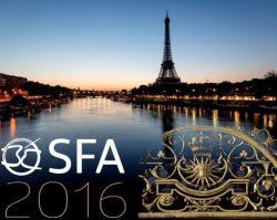 SFA 2016