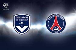 Bordeaux / PSG