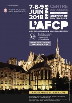 AFCP 2018