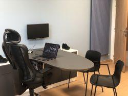 Bureau Dr Lopes (Santé Atlantique)