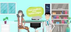 image vidéo parcours patient