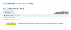 Communication Dr Lopes