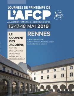 AFCP 2019 RENNES