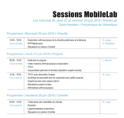 Programme Mobile Lab